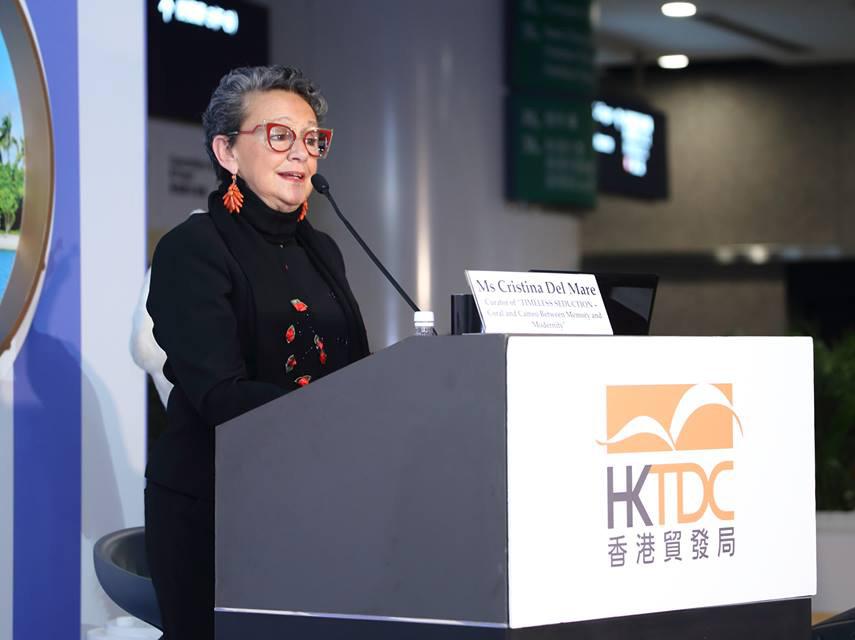ASSOCORAL alla fiera di Hong Kong protagonista con due seminari