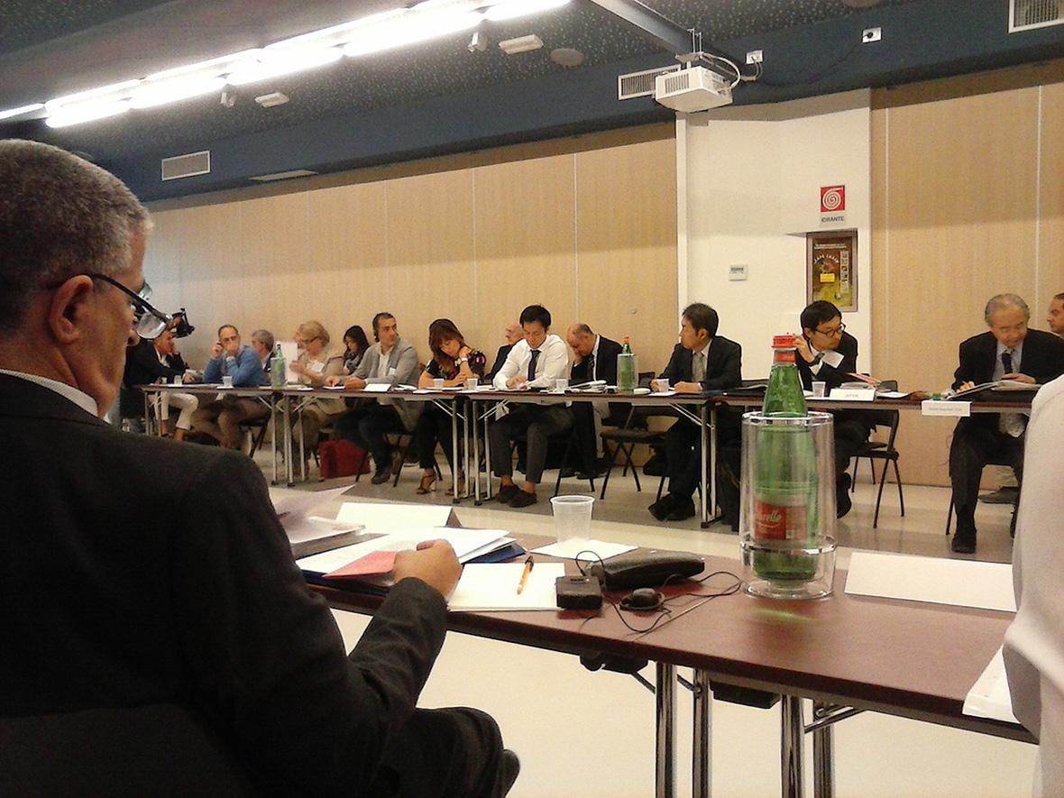 Workshop internazionale sul corallo - Torre del Greco 5/6 Ottobre 2015